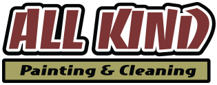AllKind Painting and Cleaning Logo